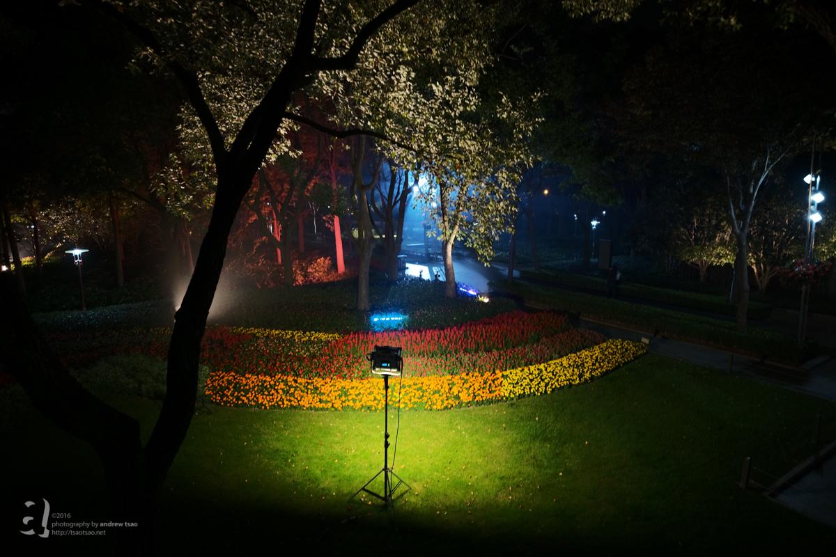 徐家汇公园